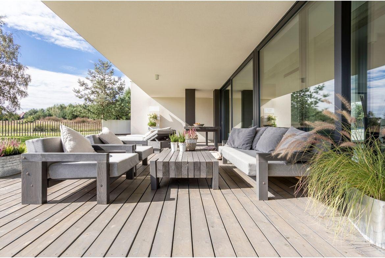 Idees per a una terrassa perfecte
